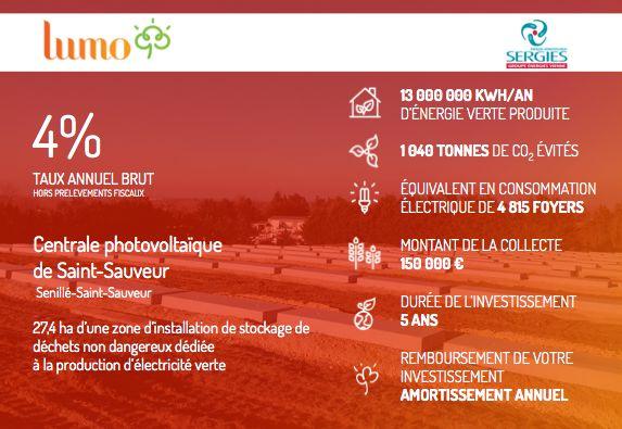 Projet Saint-Sauveur
