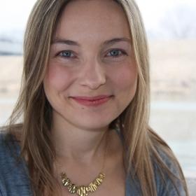 Hélène Le Téno, éco-épargnante Lumo