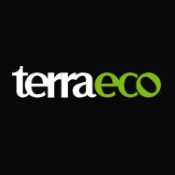 logo terra eco home